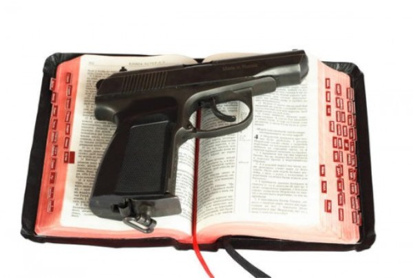 Would Jesus Encourage His Disciples To Carry A Gun?