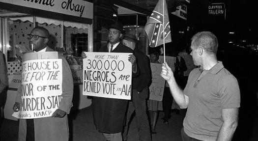 Census Negroes