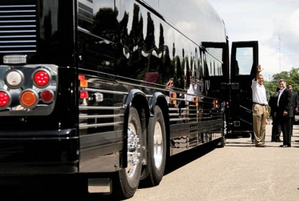 Why Are Some Black People Forever Waiting For The Obama Bus That Will Never Come?