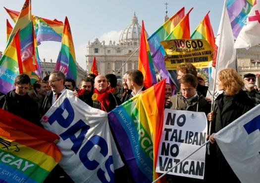 gay-protest-at-vatican