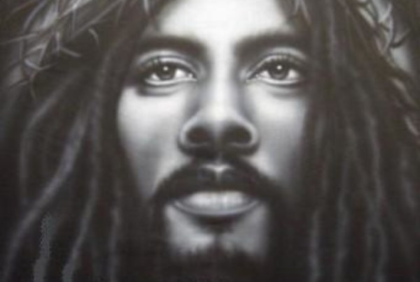 Black Jesus/White Jesus: Does It Really Matter? – The LanceScurv Show