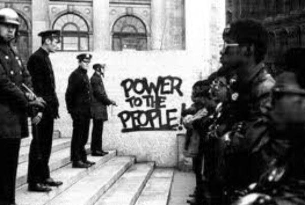Malik Aziz: A Conversation With A Black Revolutionary! – The LanceScurv Show