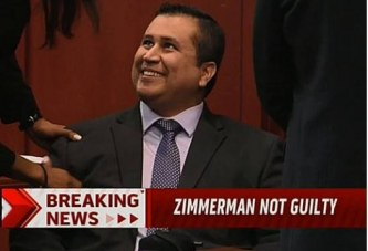 Amerikkkan Justice 101: George Zimmerman Walks! – The LanceScurv Show