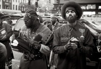 What Attracts Black Men To Militant Groups? – The LanceScurv Show