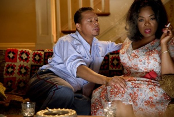 Actor Terrence Howard Feels That The N-Word Should Be Banned From The English Language!