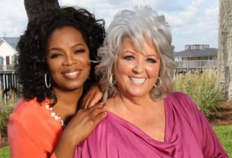 """Oprah Winfrey The Enabler On Paula Deen: """"She's Not The First White Woman To Use The N-Word!"""""""