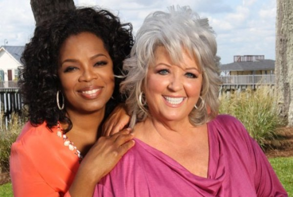 "Oprah Winfrey The Enabler On Paula Deen: ""She's Not The First White Woman To Use The N-Word!"""
