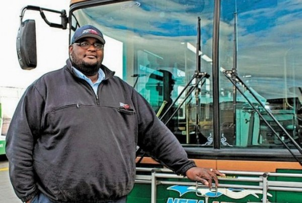 How The Heroic Actions Of Bus Driver Darnell Barton Showed The World What The Only Real True Religion Is!