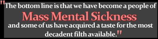 Mental Sickness