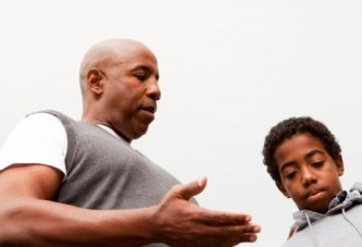 Real Talk On The Discipline Of Our Children! – The LanceScurv Roundtable