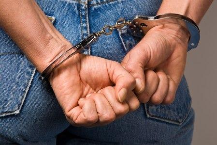 child support prison