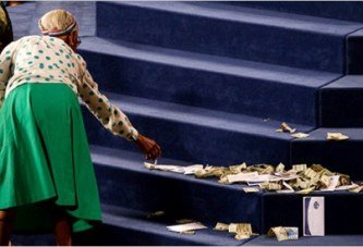 Is Tithing The Ultimate Church House Mind Control Hustle? – The LanceScurv Show