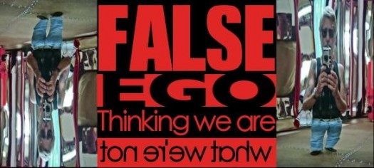 False Ego