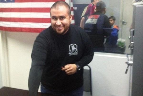 The George Zimmerman Orlando Florida Gun Show Autograph Signing! – The LanceScurv Show