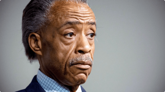 Al Sharpton Does Not Represent Black People