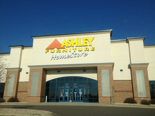 Black People Love Ashley Furniture