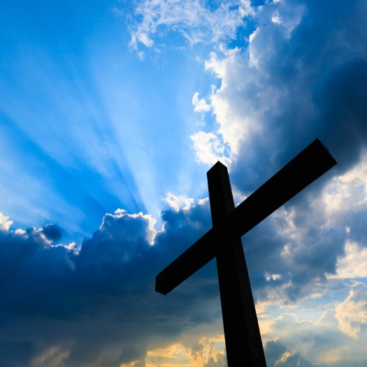 Spiritual Cross