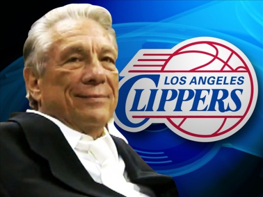 Donald Sterling Banned Because He Hates Black People