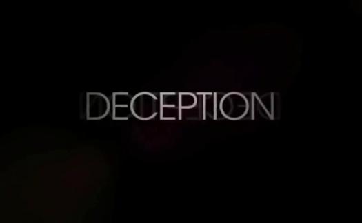 Deception In Fine Print