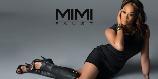 Mimi Faust Reality TV