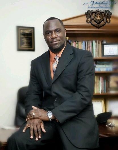 Pastor Damon