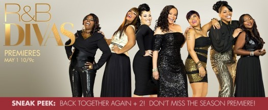 R&B Divas Reality TV Show