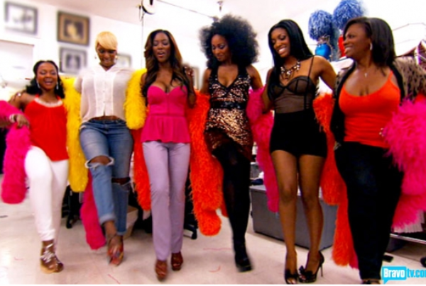 Why Are There So Many Ignorant Acting Black People Getting Reality TV Shows?