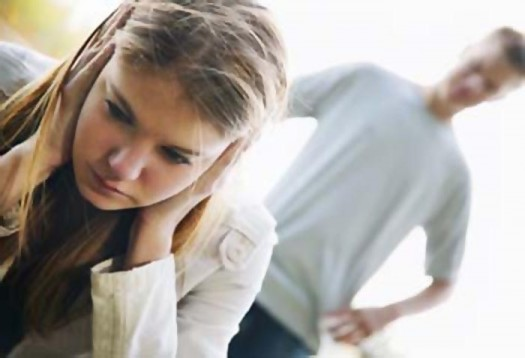 domestic violence answers