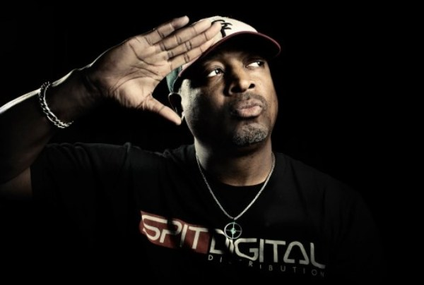 Public Enemy's Chuck D Drops Truth On Twitter To The Hot 97 Radio Station Culture Thieves!