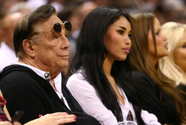 The Donald Sterling Black Church Image Makeover Scam! -The LanceScurv Show