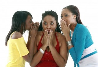 Mastering The Art Of Gossip Is For Those Who Have Succeeded Being Failures In Their Own Life!