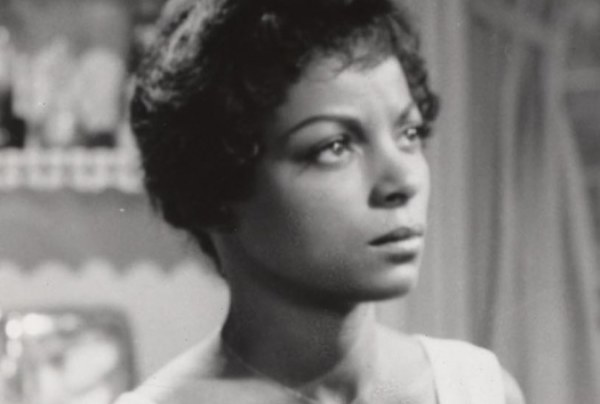 Why Don't Our Youth Know Of The Great Ruby Dee Like They Know Of That Tramp Rihanna?