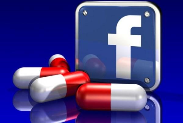 Facebook Is The Anti-Christ Just Like MySpace Was Satan's Little Helper!