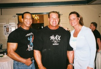 An Interview with Bodybuilding Legend Bill Grant – The LanceScurv Show