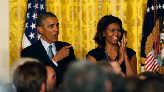 President Obama's Crack In The Pie Statement
