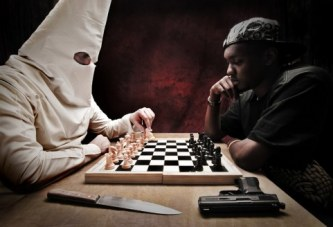 Will There Be A Class/Race War In America Between Whites, Blacks & Hispanic People?