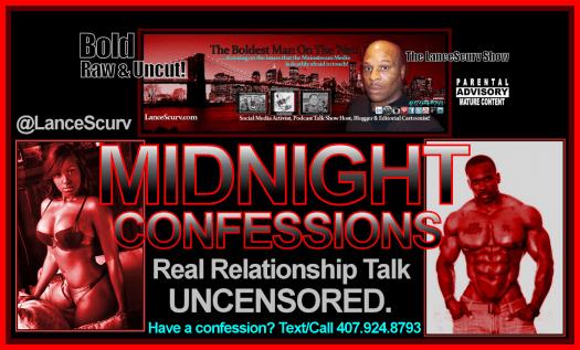 Midnight Confessions Graphic