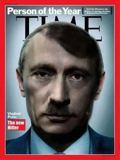 Vladimer Putin