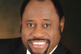 R.I.P. Dr. Myles Munroe: April 20, 1954 – November 9, 2014