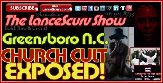 Church Cult Exposed