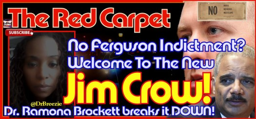 Jim Crow Graphic
