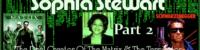 Sophia Stewart: The Real Creator Of The Matrix & The Terminator! (Part 2) – The LanceScurv Show