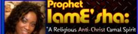 "Prophet IamE'sha: ""The Anti-Christ Rules The Church Today"" – The LanceScurv Show"