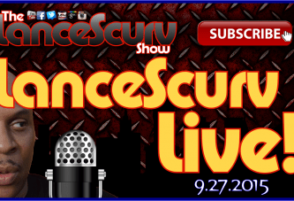 Late Nights With LanceScurv 9.27.2015 – The LanceScurv Show