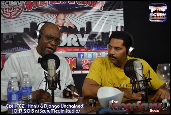 The LanceScurv Show Live & Uncensored All Night Marathon! (10.17.2015)