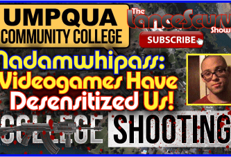 Madamwhipass Speaks On Oregon's Umpqua College Shootings! – The LanceScurv Show
