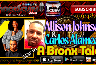 A Bronx Tale! – The LanceScurv Show