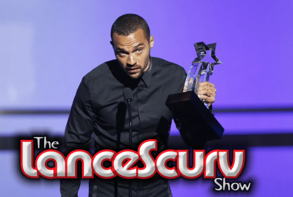 Will Jesse Williams BET Awards Speech Bring Retaliation From Hollywood? – The LanceScurv Show
