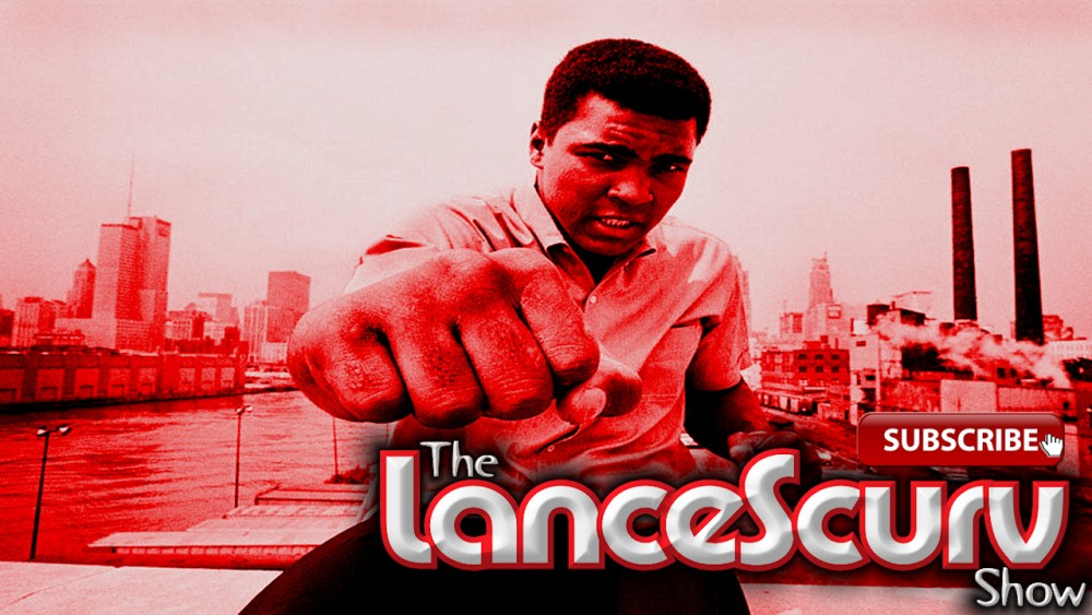 Muhammad Ali - Rest In Peace
