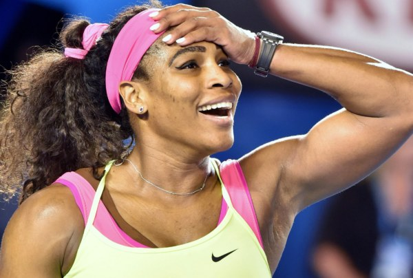 Serena Williams: The Hate Is REAL! – The LanceScurv Show